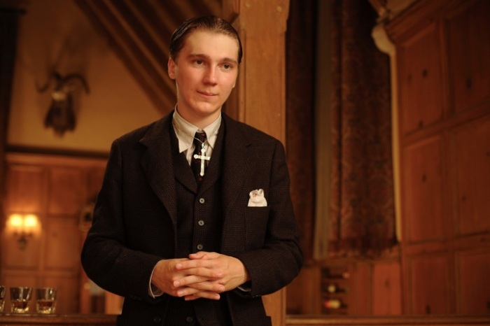 Eli Sunday (Paul Dano) in \'There Will Be Blood\'